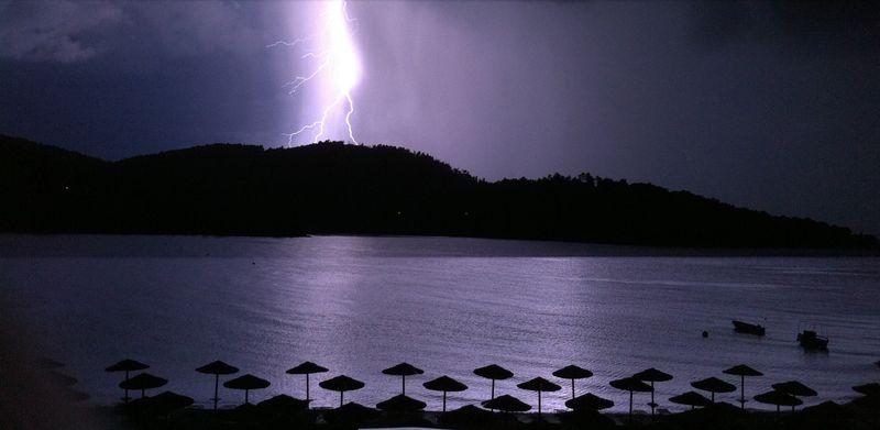 037. Ошеломляющая вспышка над Панормосом - Πάνορμος