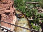 043. «Grand Canyon Rapids» - Сплав по горной речке, Port Aventura