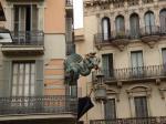 074. Симпатичный дракончик - Барселона