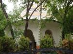 083. Оригинальная вилла - Вилла на центральной набережной Salou. Даже в таком небольшом городке можно встретить очень интересную архитектуру!