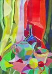 03. Самба - буйство цвета и энергии
