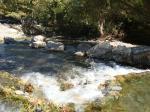 051. Заводь речки - Мегалос Потамос (Ο Μεγάλος Ποταμός)